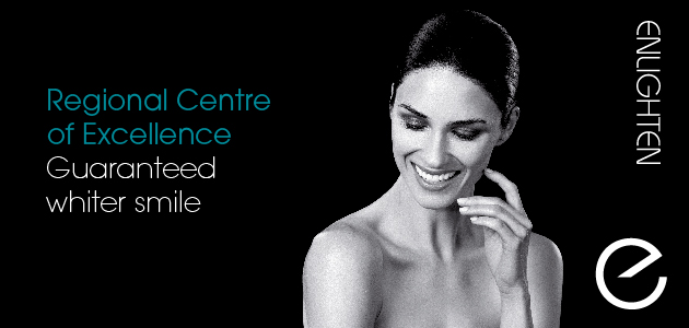 Enlighten Accredited Centre of Excellence
